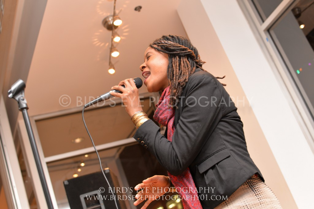 Tamika Love Jones