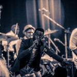 Tye Tribbett in concert at Howard Theater in Washington, D.C.