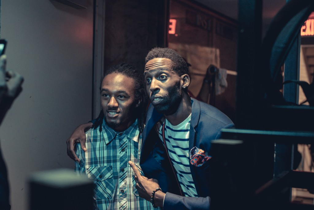 Tye Tribbett at Howard Theater